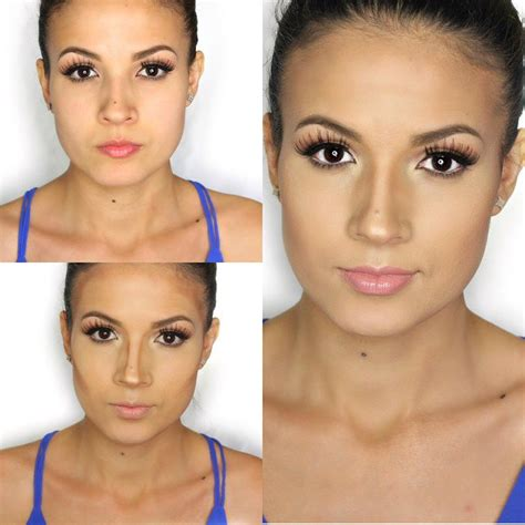 nose smaller    tip  nose smaller  makeup ladylife
