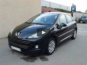 Peugeot 207 1 6 Hdi 92 Ch Fap Business Pack Gps 5p On Vimeo