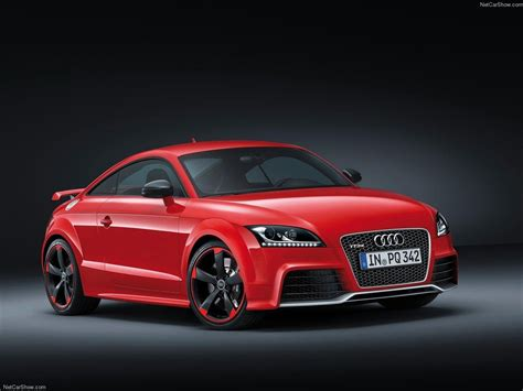 Review Audi Tt Coupe by 2019 Audi Tt Rs Coupe Review Auto Car Update