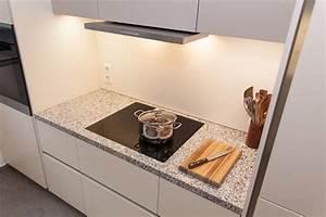 Arbeitsplatte Küche Versiegeln : kuche arbeitsplatte licht ~ Michelbontemps.com Haus und Dekorationen