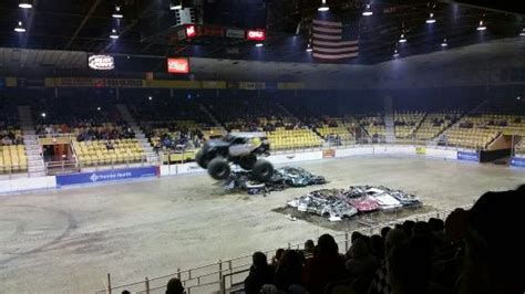 hara arena monster truck hara arena dayton oh top tips before you go with