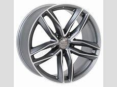 Alloy wheels OEM 21'' for AUDI A6 S6 RS6 4G0 Art