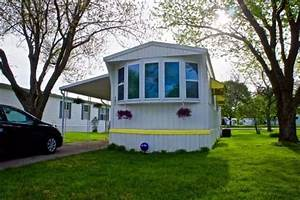 How To Paint Metal Siding On A Mobile Home