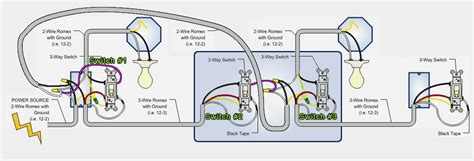 electrical wiring   wave   auxiliary  neutral   switch  diagrams