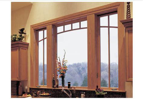 wood casement windows nj