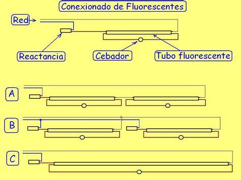 solucionado como conecto tubos fluorescentes en seria www apktodownload