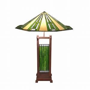 Lampe Art Deco : tiffany lampe art deco licht und art deco m bel ~ Teatrodelosmanantiales.com Idées de Décoration
