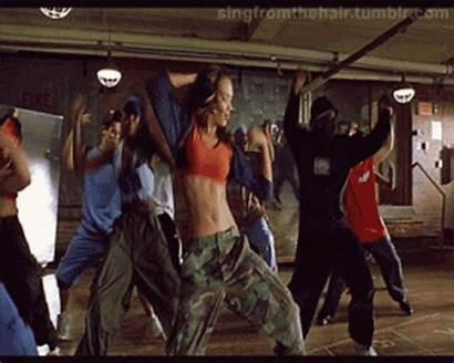 Alba Jessica Movies Dancing Bikini Abs Honey