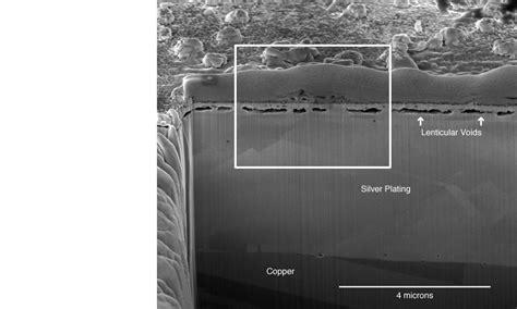 focused ion beam microscopy