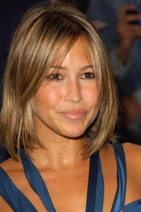 hairstyles for thin hair 39 hairstyles that add volume