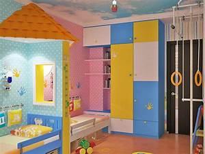 Aus Einem Zimmer Zwei Kinderzimmer Machen : 26 best girl and boy shared bedroom design ideas decoholic ~ Lizthompson.info Haus und Dekorationen