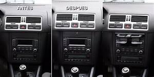 Portavasos De A4 Jetta Golf A4 Clasico Envio Gratis Dhl