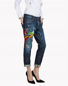 Dsquared2 Phoenix Cool Girl Jeans - Jeans for Women ...