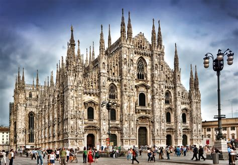 With Milan Expo Underway Anticipation Building For