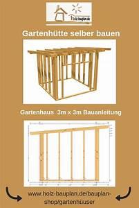 Gerätehaus Selber Bauen Bauplan : ger tehaus selber bauen bauplan als pdf zum download ~ A.2002-acura-tl-radio.info Haus und Dekorationen