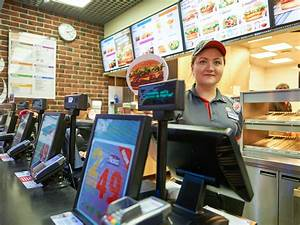 The fast food industry is facing a growing crisis - San ...