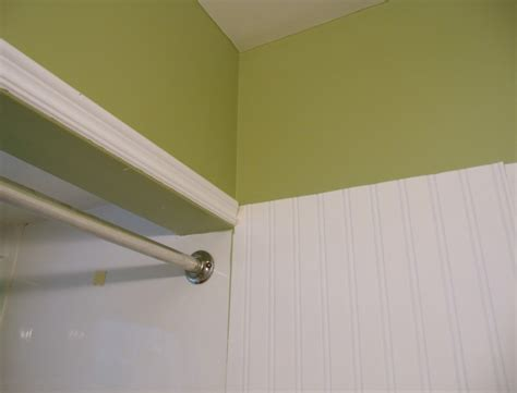 Vinyl Wainscoting by Trendy Vinyl Wainscoting Homes By Ottoman