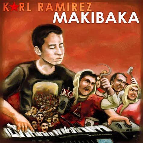 Karl Ramirez Musician, Songwriter, Activist