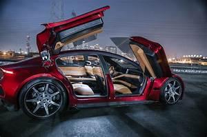 My Prestige Car : zie hier de fisker emotion in al zijn glorie ~ Medecine-chirurgie-esthetiques.com Avis de Voitures