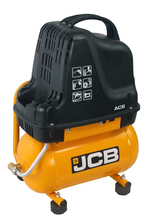 jcb  air compressor ac departments tradepoint