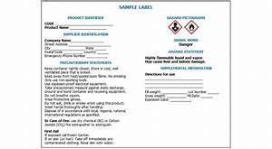 ghs and oshas revised hazcom standard what you need to With ghs shipping label requirements