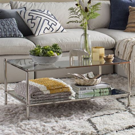 Enjoy free shipping on most stuff, even big stuff. Atticus Coffee Table | Coffee table rectangle, Furniture ...