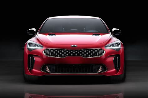 Kia Stinger Reviews: Research New & Used Models   Motor Trend