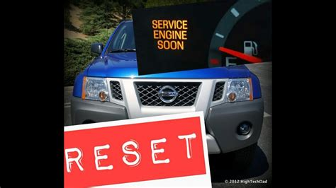 2005 nissan frontier service engine soon light 2005 nissan xterra service engine soon light