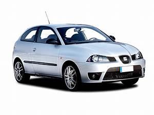 Seat Ibiza 4 : seat ibiza 1 4 sportrider 3dr hatchback special eds discounted cars ~ Gottalentnigeria.com Avis de Voitures
