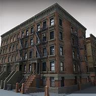 Building New York City 3D Models