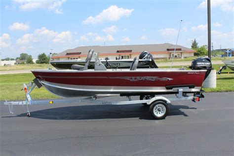 Small Fishing Boats For Sale In Michigan by Lund 1600 Fury Boats For Sale In Michigan