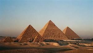 Egyptian Pyramids - Facts, Use & Construction - HISTORY  Egyptian