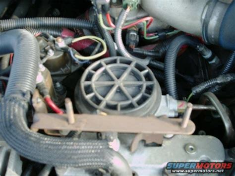 Ford 7 3 Fuel Filter Change by 7 3l Superduty Fuel Filter Change Thedieselgarage