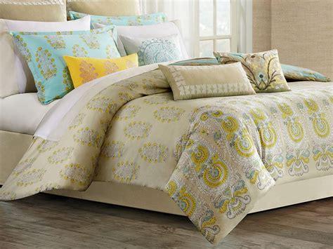 Echo Jaipur Duvet - echo bedding paros comforter and duvet cover sets echo