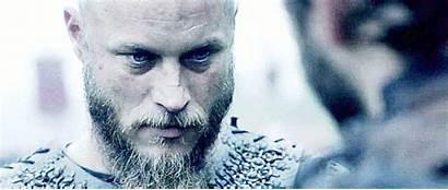 Ragnar Lothbrok Vikings Snow Travis Fimmel Movie