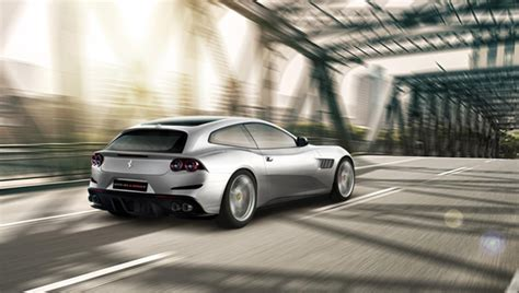 Review Gtc4lusso by Gtc4lusso Car Review Liam Bird Tests Out