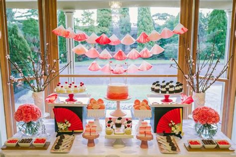 karas party ideas japanese birthday party planning ideas