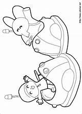 Pocoyo Desenhos Malvorlagen Tamponneuses Picchu Apexwallpapers Coloriez Zeichentrick Snoppy Malbücher Successivi Desenhosparacolorir Origamiami sketch template