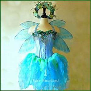 1000+ images about Water fairy costumes on Pinterest ...