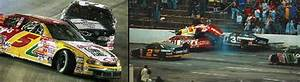 10 of the Worst Crashes in Recent NASCAR History - TheRichest