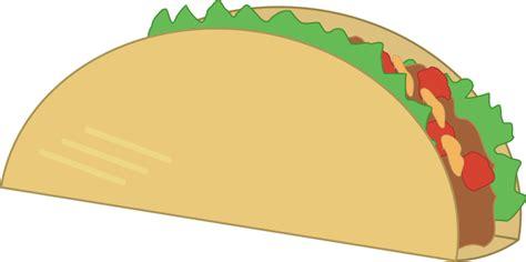 description cuisine clipart simple taco