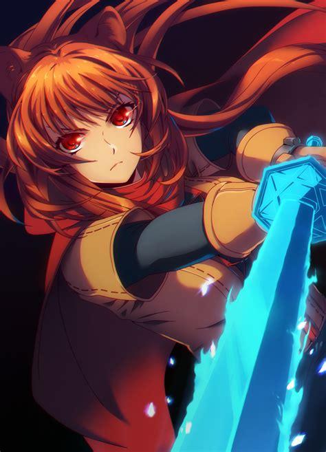 raphtalia fanart zerochan anime image board