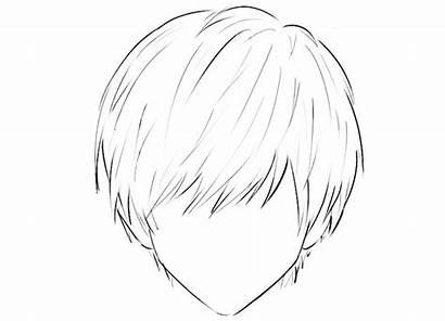 Coloring Anime Coloringpagez