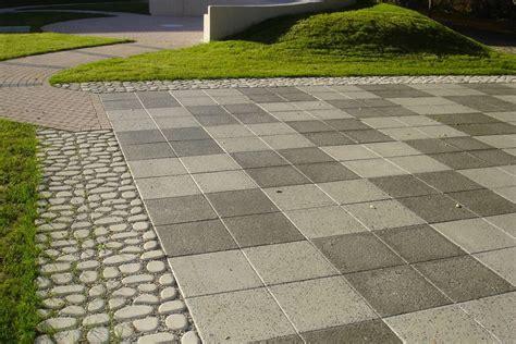 Pavimenti Giardini by Pavimenti Per Esterni E Giardino Silla