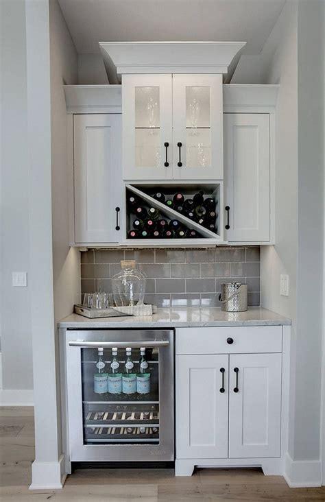 Kitchen Wet Bar Ideas - best 25 kitchen wet bar ideas on pinterest built in bar built in bar cabinet and bar in kitchen