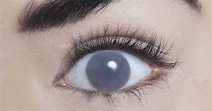 Blind Contacts To Make You Look Like You've Been Possessed ...