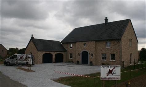 constructeur maison bois belgique construction maison passive en belgique