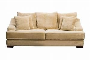 Cooper Microfiber Sofa At Gardner White