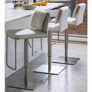 Hang, Out, Stylishly, And, Sitting, Comfortably, On, Upholstered, Bar, Stool, With, Back, U2013, Homesfeed