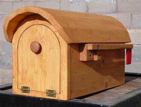 woodwork wood plans mailbox  plans